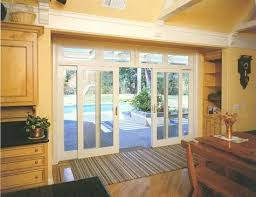 awesome double sliding glass patio doors 25 best ideas about