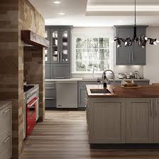 modern rustic wood kitchen cabinets can a rustic design be contemporary absolutely prosource