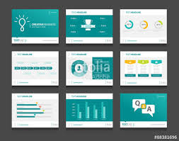 powerpoint set template business plan template powerpoint free