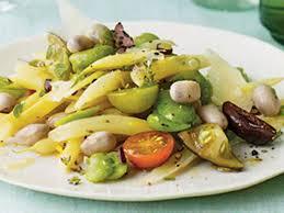 bean salads cooking light