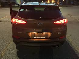 hyundai tucson 2016 interior review 2016 hyundai tucson 1 6l limited awd updated x2 the it