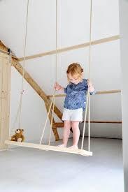 schaukel kinderzimmer die besten 25 kinderzimmer schaukel ideen auf