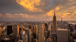Street New York City Hd World Wallpapers Ololoshenka Pinterest by Picalls Com Manhattan Sunset By Vaclav Vrsinsky Travel