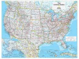 political us map united states political map political map of usa free printable