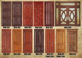 Main Door Flower Designs by Single Main Door Designs U2013 Rift Decorators