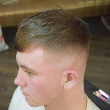 caesar cuts for thin hair men hipster haircuts pinterest