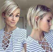 older women with platinum blonde pink hair 50 trendiest short blonde hairstyles and haircuts
