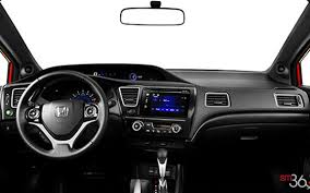 honda civic ex 2014 reviews prices ratings with various photos