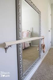 How To Hang A Picture Best 25 Hanging Heavy Mirror Ideas On Pinterest Mirror Without