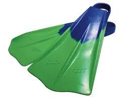 voit duck feet swim and snorkel fins u0027s sporting goods