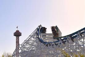 How Much Is 6 Flags Six Flags Magic Mountain Update U2013 February 12th 2018 California