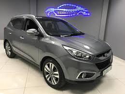 suv hyundai ix35 used hyundai ix35 suv cars for sale in mpumalanga on auto trader