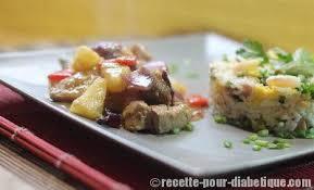 recette cuisine asiatique cuisine asiatique pour diabétiques et recettes diététiques