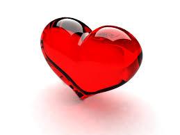 valentine u0027s heart the landing at pine point