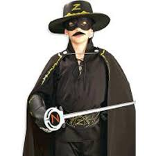 zorro costume accessories halloween costumes official costumes