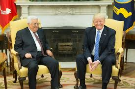 file donald trump and mahmoud abbas in the oval office may 3