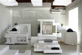 Flag Store Dallas First Look Bureau Spectacular Designs Flagship Store For L A U0027s