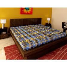 bellz single cotton mattress combo offer set of 2 buy bellz