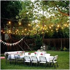 Backyard String Lighting Ideas Backyard String Lights Ideas Gardening Design Backyard Lights