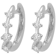 diamond earrings price buy balis hoops wholesale diamond earrings online at best prices
