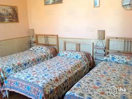 une chambre a rome location appartement dans un palais à rome iha 2498