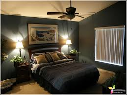 bedroom dashing masculine bedroom design with wooden low bed and