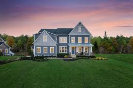 new homes for sale at willowsford single family homes in aldie va