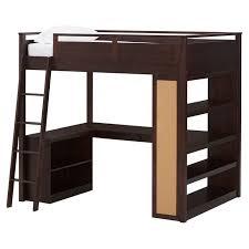 Loft Bunk Bed Desk Sleep Study Loft Pbteen