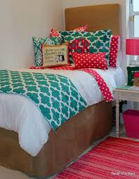 cute dorm bedding college bed sets best today all modern home
