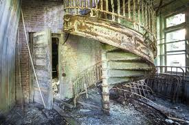 Top 10 Abandoned Places In The World 10 Of Nyc U0027s Abandoned Hospitals And Asylums Untapped Cities