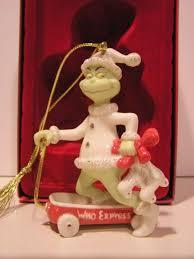 lenox ornament collectible ornaments