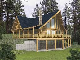 cabin home plans cabin designs from homeplans com 59 best home plans images on home plans car garage