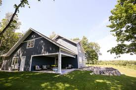 leelanau builder maple hill builders new homes cottages