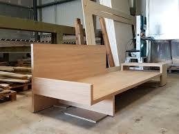 structure canapé canapé design corse fattu in corsica working wood design