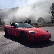 why i sold my chevy corvette the drive