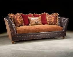 tufted leather sofa fabric or leather sofa 45 with fabric or leather sofa simoon net