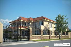 2 story 5 bedroom house plans bedroom house plan 2 story id 25301 house plans by maramani