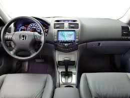 subaru hybrid interior honda accord hybrid 2005 picture 50 of 68
