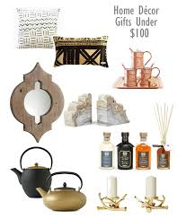 delightfully chic play santa with home decor gifts under 100