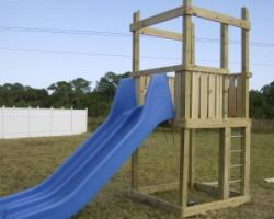 how to build outdoor wooden playground for kids equipment u0026 design