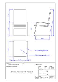 generating 2d drawings a freecad manual