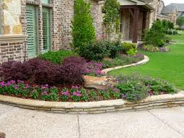 Front Yard Landscaping Ideas Pictures by Best 25 Texas Landscaping Ideas On Pinterest Texas Gardens
