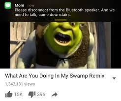 Shrek Memes - cdf9d19157a88786b63bcaedb5abe86d funny shrek meme by