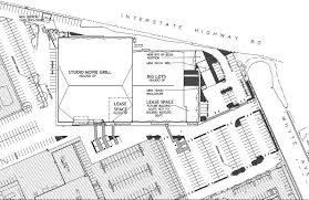 building site plan site plan see the layout of what s proposed at the kmart site