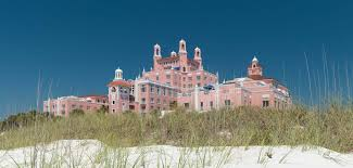 effortless elegance at a st pete beach hotel the don cesar