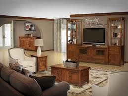 Weaver Furniture Barnamish Handcraftedliving Room Furniture - Furniture living room brands