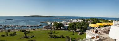 mackinaw city halloween events fort mackinac mackinac state historic parks