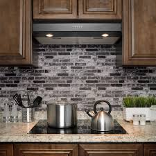 home depot under cabinet range hood kitchen designed for easy cleaning with under cabinet range hood