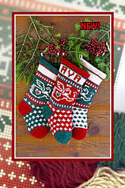 knitting pattern for christmas stocking free ravelry baby s angel christmas stocking pattern by annie s woolens