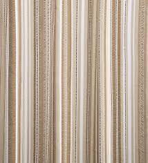 Ticking Stripe Curtains Plow Hearth Ticking Stripe Single Curtain Panel Reviews Wayfair